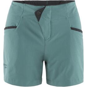 Klättermusen Vanadis 2.0 Shorts Damer, blå